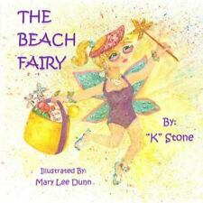 The Beach Fairy by K. Stone (2014, Paperback)