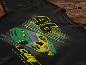 Cole Trickle Days Of Thunder #46 City Chevrolet Lumina short sleeve shirt