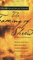 The Taming of the Shrew (Folger Shakespeare Library) by William Shakespeare