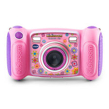 Camera digital photographs Kids Play Pretend Toy Pix Pink New Vtech Kidizoom