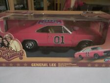 Joyride Dukes of Hazzard Dodge Charger 1/18 Scale - Mint