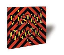 NEW - Visual Magic by Thomson, David
