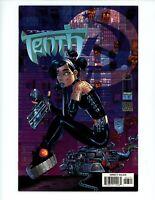 Tenth #3, VF/NM 1997 Image Comics 1 Book Lot