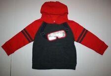 Maglioni e cardigan rossi in misto cotone per bambino da 0 a 24 mesi