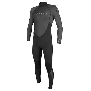 3/2mm Men's O'Neill REACTOR II Fullsuit