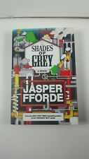 Shades Of Grey By Jasper Fforde hardcover