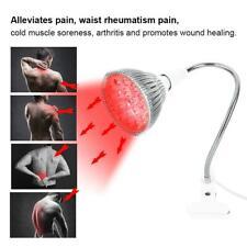Lampada per terapia terapeutica a luce rossa a luce rossa per alleviare il