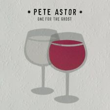 PETE ASTOR - ONE FOR THE GHOST +CD-BEILAGE  VINYL LP+CD NEW+