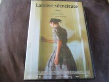"DVD ""LUMIERE SILENCIEUSE"" film Mexicain de Carlos REYGADAS"