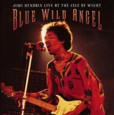 Blue Wild Angel: Jimi Hendrix Live at the Isle of von Jimi Hendrix (2015)