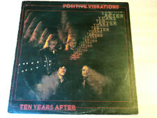 Ten Years After/Positive Vibrations/1974 Chrysalis LP