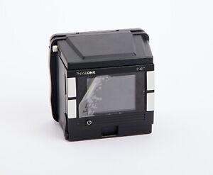 Phase One/Mamiya P40+ Digital Back 40 Megapixel Medium Format USED STUDIO ONLY