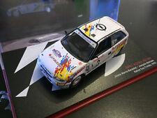 OPEL ASTRA GSi 16V BARDOLET RALLYE SAN FROLLAN 1993 RALLY WRC IXO ALTAYA 1/43