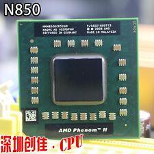 AMD Phenom II N850 HMN850DCR32GM 2,2 GHz Sockel S1G4 Triple-Core CPU Processor