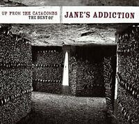 Janes Addiction - Up From The Catacombs The Best Of Janes Addiction [CD]