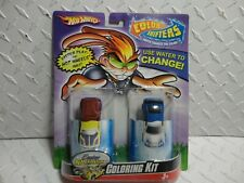 Hot Wheels Color Shifters Easter Speedsters 2 Pack