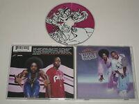Outkast / Big Boi & Dre Present Outkast ( Lafee / Arista 73008-26094-2) CD Album