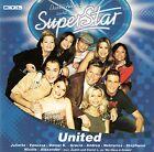 DEUTSCHLAND SUCHT DEN SUPERSTAR (DSDS) : UNITED / CD - TOP-ZUSTAND