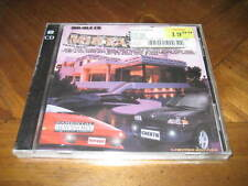 Hip Hop Connection MISTA MARC CD - 2 Disc Set - Tyrese NAS Mobb Deep Beenie Man