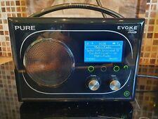 LCD screen upgrade kit for Pure Evoke Flow/Evoke F4