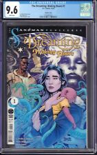 The Dreaming: The Waking Hours #1 (D.C. Comics, 2020) CGC 9.6 Variant Cover