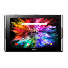 Acer Iconia Tab 10 A3-A50 64GB Wi-Fi 10.1 - Inch Tablet-Black