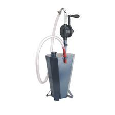 TP70 Sealey Gear Oil Pump with 10.5ltr Steel Reservoir [Fluid Transfer]