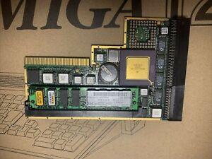 Amiga 1200 Blizzard 1230 Accelerator expansion VGC 32mb simm