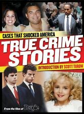 People: True Crime Stories: Cases That Shocked Ame