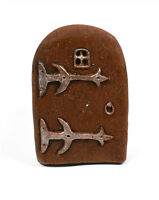 Small Fairy Door- UK Made home/garden ornament. FREE UK DELIVERY