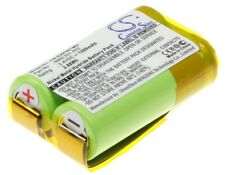 Bateria Premium Para Bateria De Medicina Do Eppendorf 501.002-05 Ni-metal hidreto 1200mAh/2.88Wh