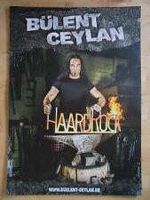 BÜLENT CEYLAN 2015 TOUR  orig.Concert-Konzert-Tour-Poster-Plakat DIN A1