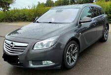 Opel Insignia A Sports Tourer 2.0 CDTI 4X4