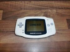 Nintendo Game Boy Advance Weiß Handheld-Spielkonsole