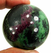 577.95 Ct Natural Ruby Zoisite Loose Gemstone Cabochon Stone - 19443