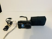New ListingPanasonic Lumix Dmc-Zs35 16Mp 20X Full Hd Point-and-shoot camera