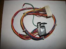 BALLY 6000 HOPPER WIRE HARNESS