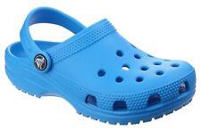 Crocs Kids Classic Clog Slip On Ocean