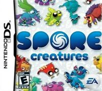 Spore Creatures - Nintendo DS Game