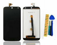 New For Acer Liquid Z630 Black LCD Display Touch Screen Digitizer Glass Assembly