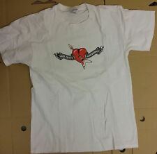 "Tom Petty & The Heartbreakers Camiseta oficial ""Vic Chicago 2003""  L   T Shirt"