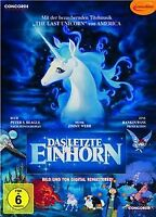 Das letzte Einhorn von Arthur Rankin jr., Jules Bass | DVD | Zustand gut