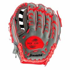 Franklin Sports Teeball  Web Shok-Sorb Combo Series Fielding Left Hand Glove