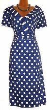Boden Cotton Spotty Dresses for Women