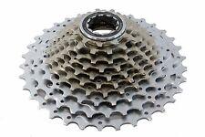 Shimano SLX HG CS-HG81 10 Speed 11-34 MTB Mountain Road Bike Bicycle  Cassette
