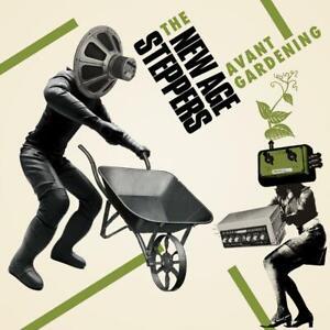 NEW AGE STEPPERS Avant Gardening LP VINYL Europe On U Sound 2021 9 Track Rare