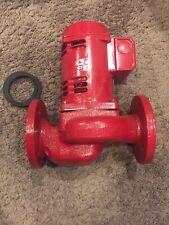 Bellampgossett Pl130 Circulator Pump 1bl063 2 25hp 115v 1ph Brand Nos Nib