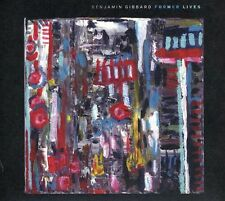 Ben Gibbard, Benjamin Gibbard - Former Lives [New CD]