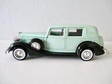 Packard Berline 1937 - Solido 1/43