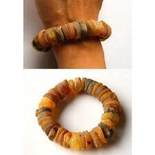 Wunderschönes Armband, Bernstein, UNIKAT baltischer Amber
